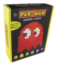 Gadgy lamp Pac-Man