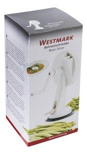 Westmark Bonensnijder met zuignap-Linkerzijde