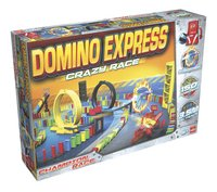 Domino Express Crazy Race-Linkerzijde