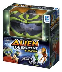 Alien Mission Evolution-Rechterzijde