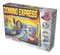 Domino Express Crazy Race-Rechterzijde
