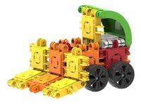 Clicformers Basic Set 200 pièces-Avant