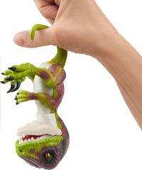 WowWee interactieve figuur Fingerlings Untamed Velociraptor Stealth-Afbeelding 3