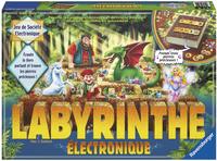 Labyrinthe électronique
