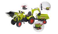 Falk tractor Claas Axos 330-Artikeldetail