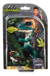 WowWee interactieve figuur Fingerlings Untamed Velociraptor Fury-Vooraanzicht