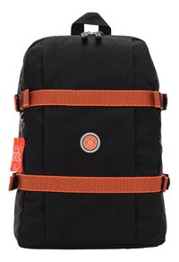 Kipling INIKO Sac d'école Rouge ( Happy Red ) (Rouge