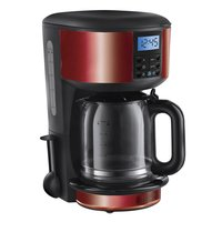 Russell Hobbs percolateur Legacy red
