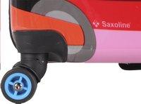 Saxoline Harde reistrolley Fauvism 80's chic Spinner 77 cm-Onderkant