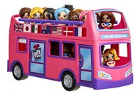 Gift'ems set de jeu Tour Bus
