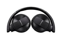 Pioneer casque Bluetooth SE-MJ553BT noir-Détail de l'article