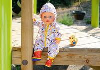 BABY born kledijset Deluxe - Plezier in de buitenlucht-Afbeelding 1