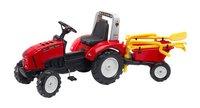 Falk tracteur Lander Z240X