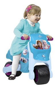 Feber draisienne moto Disney La Reine des Neiges II-Image 1