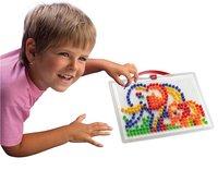 Quercetti mosaïques Fanta Color portable large 270 pièces-Image 1