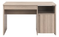 Bureau Nature eikdecor