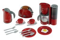 Bosch set à petit-déjeuner-commercieel beeld