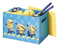 Hello Home opbergbox Minions Tidy up Time-Artikeldetail