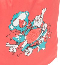 Kipling turnzak Supertaboo Light Peachy Pink Fun-Artikeldetail