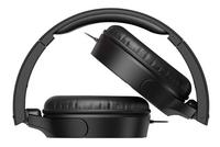 Pioneer hoofdtelefoon SE-MJ722T zwart