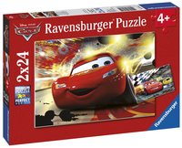 Ravensburger puzzel 2-in-1 Grootse opkomst