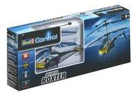Revell Control hélicoptère Roxter IR-Côté gauche