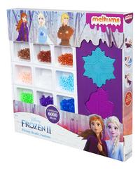 Perles à repasser Disney La Reine des Neiges II - 6000 pièces-Côté droit
