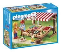 Playmobil Country 6121 Groentekraam