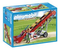 Playmobil Country 6132 Mobiele transportband