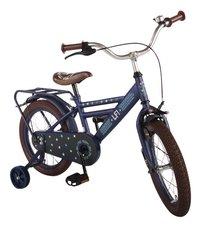 Vélo pour enfants LF Boy bleu mat 16'