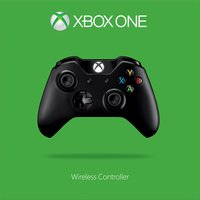 XBOX One manette sans fil Langley noir-Détail de l'article