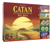 De kolonisten van Catan Big Box NL