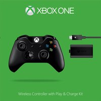 XBOX One draadloze controller Langley + Play & Charge Kit-Artikeldetail