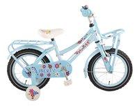 Yipeeh vélo pour enfants Liberty Urban bleu 14/ (monté à 95 %)-Côté gauche