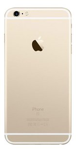 Apple iPhone 6s 128 GB gold-Achteraanzicht