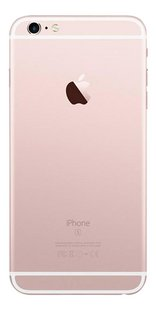 Apple iPhone 6s 128 Go rosegold-Arrière