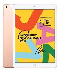 Apple iPad Wi-Fi + cellular 2019 10,2/ 128 GB goud-Artikeldetail
