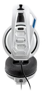 Plantronics casque-micro PS4 RIG 400HS blanc-Détail de l'article