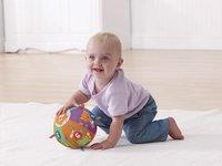 VTech Baby Knuffel & Leer bal-Afbeelding 2