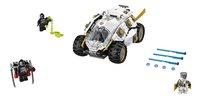 LEGO Ninjago 70588 Titanium Ninja Tumbler-Vooraanzicht