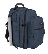 Eastpak rugzak Tutor Double Denim-Artikeldetail