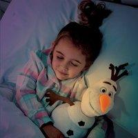 Veilleuse Go Glow Disney La Reine des Neiges Olaf-Image 2