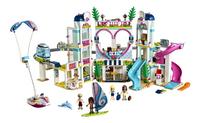 LEGO Friends 41347 Le complexe touristique d'Heartlake City-Avant