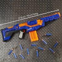 Nerf blaster Elite Delta Trooper-Artikeldetail