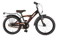 Volare vélo pour enfants Thombike noir 18/ (monté à 95 %)-Côté gauche