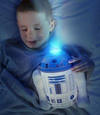 Veilleuse Go Glow Star Wars R2-D2-Image 3