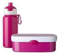 Rosti Mepal boîte à tartines et gourde Campus Pink