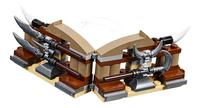 LEGO Ninjago 70654 Le véhicule de combat Dieselnaut-Détail de l'article