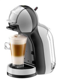 Krups Machine à espresso Dolce Gusto Mini Me KP123B10 gris/noir avec 12 boîtes de capsules Dolce Gusto-Côté droit