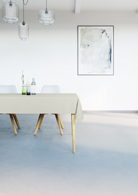 Mistral Home Tafellaken Uniline oyster-commercieel beeld